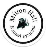 Mitton Hall Kennel Systems logo